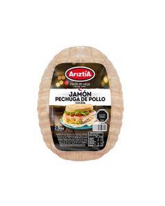 Pechuga de Pollo 2,5 kg