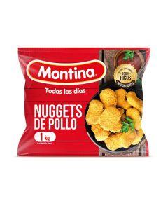 Nugget de Pollo Crocante 1 kg