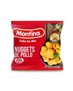 Nuggets de Pollo 300 gr