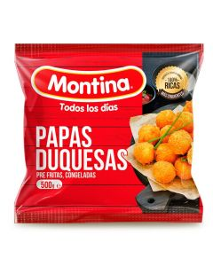 Papas Duquesas 500 gr