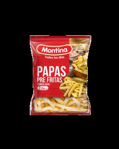 Papas Pre Fritas 2